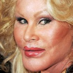 Where dreams of beauty come to - Jocelyn Wildenstein in-famous plastic surgery addict
