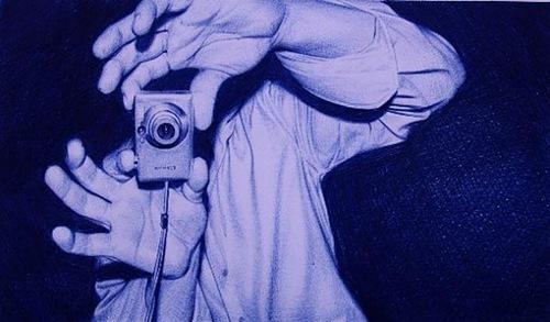 Hyperrealism by Juan Francisco Casas Ruiz