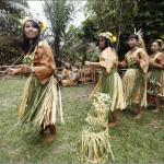 Exotic tribe in Malaysia