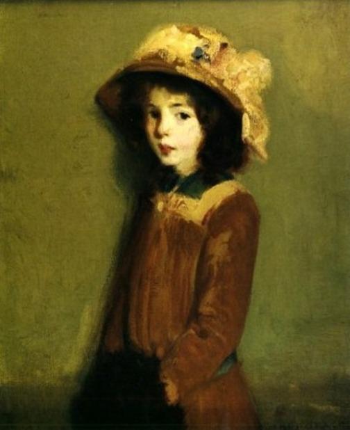 American artist Murray Percival Bewley