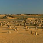 Pinnakls Desert, Western Australia