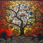 Talented Artist Niranjan Jonnalagada, India