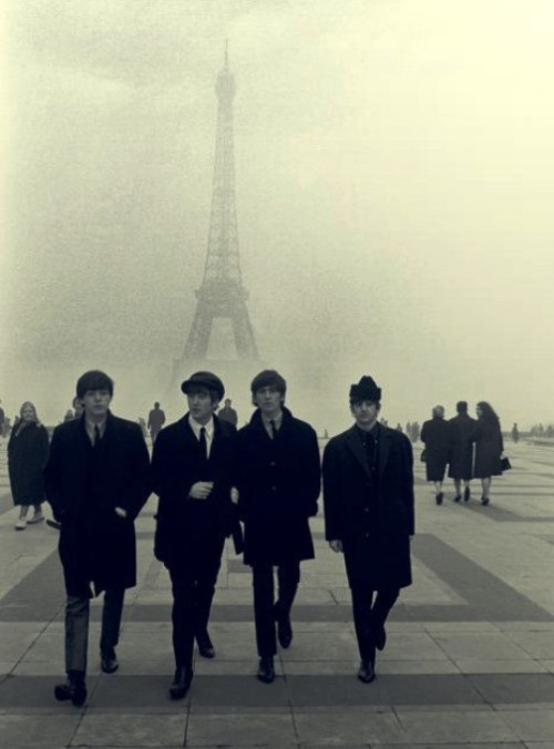 3.25 ticket for the Beatles