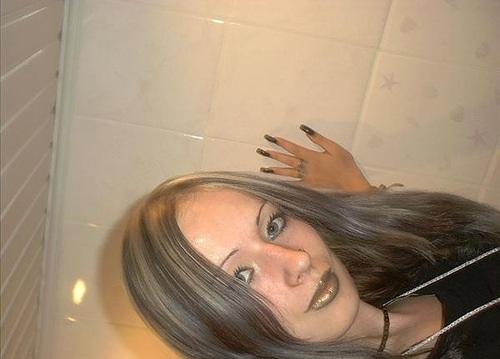 Valeria Lukyanova 9 years ago