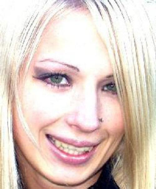 smiling Valeria