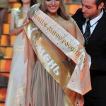 vice miss Russia 2012