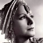 """Mata Hari"" - 1931 movie with Greta Garbo as Mata Hari"