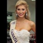 Transgender Miss Canada Jenna Talackova