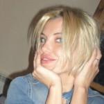 "Evgeni ""Geno"" Vladimirovich Malkin and his girlfriend, beautiful model Oksana Kondakova"