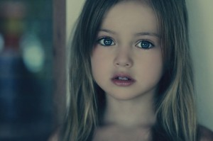 Kristina Pimenova, 4, beautiful Russian model