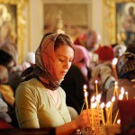 Russian spirituality is different from the Indian or the Western one