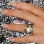 Fergie - Jewelry lover