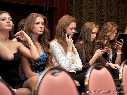 Russian girls can describe