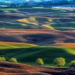 Nature landscapes by amateur photographer Mike Brandt