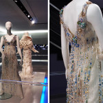 Fashion in Swarovski museum