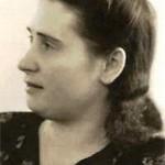Putin's mother