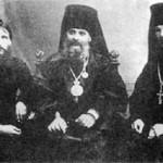 Grigory Rasputin, Hermogenes (Dolganev), Iliodor (Trufanov)