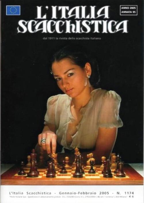 Aleksandra Kosteniuk