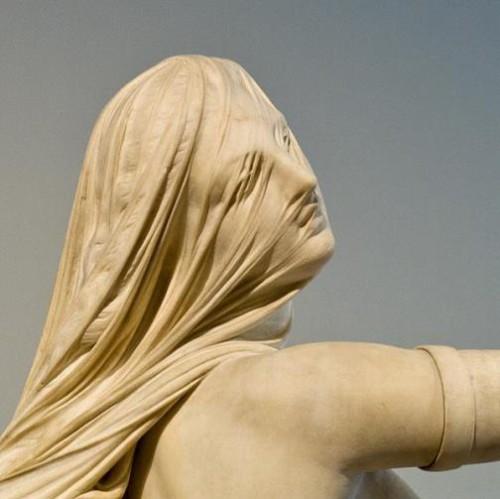 Dream of sorrow and joy of dreams. Made in London by Raffaelle Monti. 1861