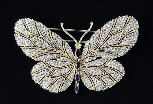 Italian Capriccio jewelry collection