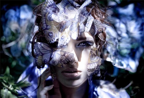 Photoart by Kirsty Mitchell