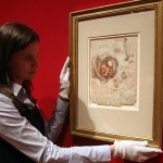 Exhibition at Buckingham Palace Leonardo da Vinci as Anatomist