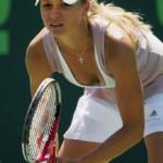 Maria Kirilenko tennis player