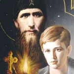 Martyr for Christ and Tsar, friend of Emperor Nicholas II and His Holy Family, Slandered by enemies of God, Tsar and Russia, the Holy New Martyr Grigori Rasputin-Novykh