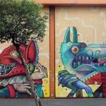 Best street art of May