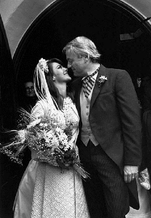 the gallery for gt natalie wood and robert wagner wedding