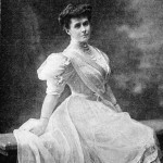 Princess Paley was born Olga Valerianovna Karnovich in 1866. She married Grand Duke Paul in 1902