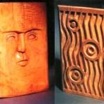 Wooden books