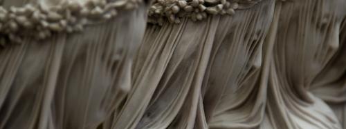 Lady under the veil. Rafaele Monti