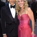 Tony Randall was born in 1920. Heather Harlan was born in 1970