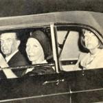 George Schlee, Greta Garbo