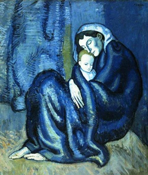 Khokhlova Picasso