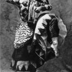 Bronislava Nijinskaya