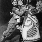 Slavinsky and Sokolova