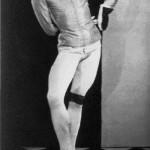 1926. Serge Lifar