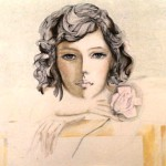 Valentina's drawing