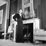 Legendary American Designer from Russia Valentina Sanina