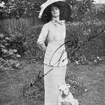 Anna Pavlova in London, 1910 s