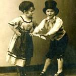 Auguste and Willie Blaseri