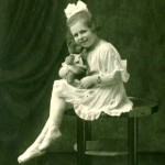 Burlesque of the 1920s was more about witty songs and acts