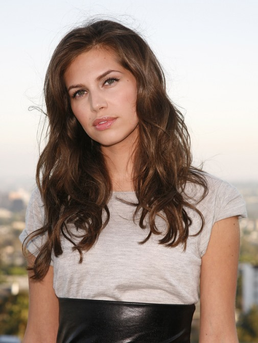 Dasha Zhukova Roman Abramovich's girlfriend