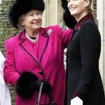 Diana and Elizabeth