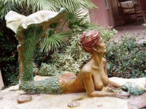 Flamingo Hotel Mermaid