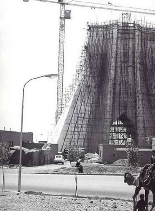 Iran in 1960-70s
