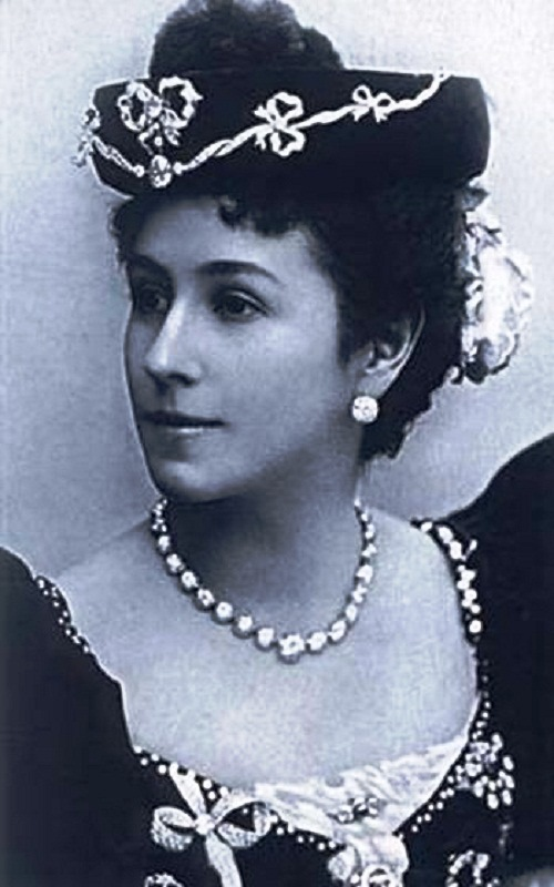 Mathilda Kschessinskaya