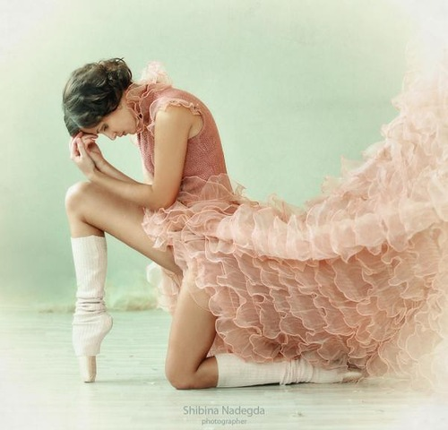 Beautiful photography by Nadezhda Shibina